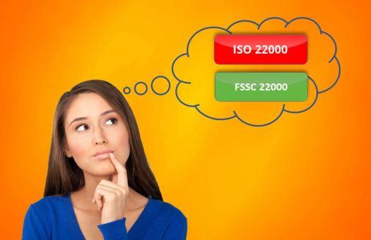 ISO 22000 ile FSSC 22000 Arasındaki Fark Nedir?