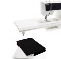 Pfaff Passport 2.0 Extension Table With Bag Official Pfaff ...