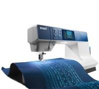 Pfaff Performance 5.2 IDT DISP Sewing Machine