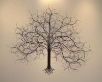 Metal Wall Art - Metal Wall Sculpture - Gurtan