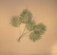 Tropical Metal Art, Wall Sculptures and Decor | Gurtan ...