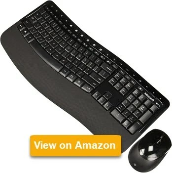 14 Best Wireless Keyboard And Mouse Combo 2021 Update