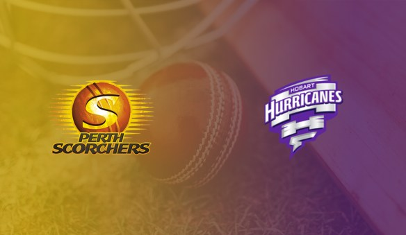 Perth-Scorchers-vs-Hobart-Hurricanes
