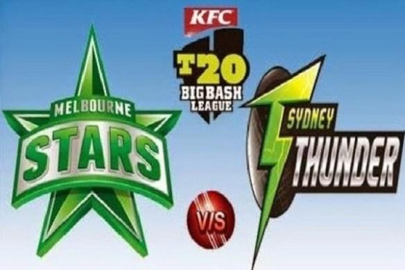 Melbourne-Stars-vs-Sydney-Thunder