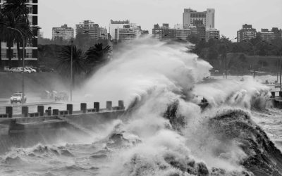Weird weather in Uruguay – the Storm of Santa Rosa