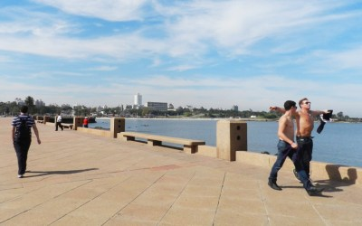 Uruguay – most gay friendly nation in South America
