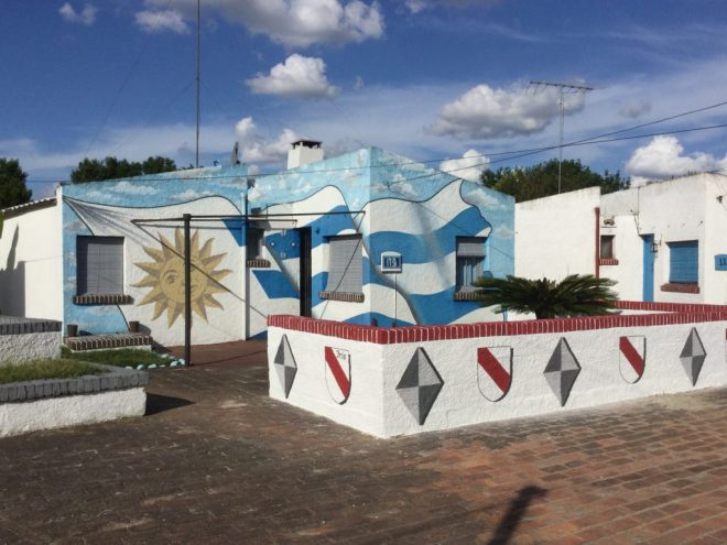 Interesting things to do in Uruguay - visit the interior and Florida