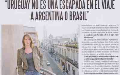 Press in Uruguay loves the new Guru'Guay guide
