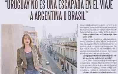 Press in Uruguay loves the new Guru'Guay guide