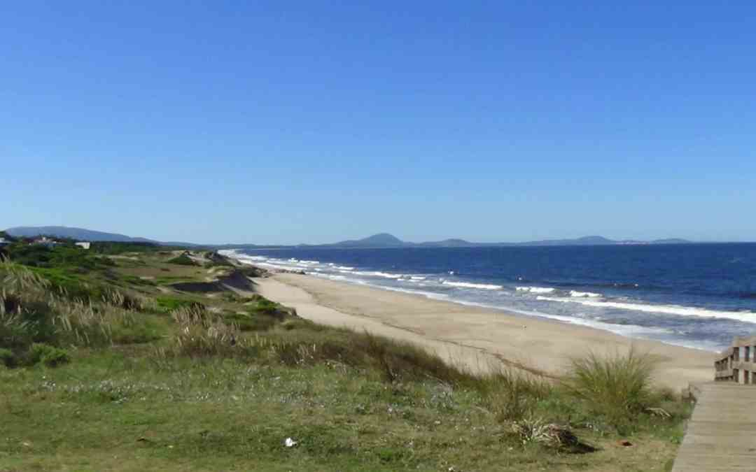 Where are the best beaches in Uruguay?