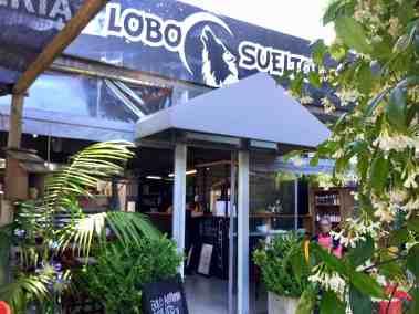 Lobo Suelto – Best little foodtruck in the East
