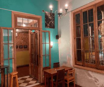 best restaurants in montevideo