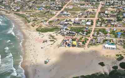 Punta del Diablo – where hippie meets hip