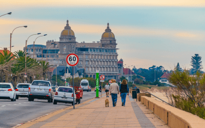 Where is the best place to stay in Montevideo?