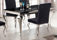 Louis Dining Table 200cm