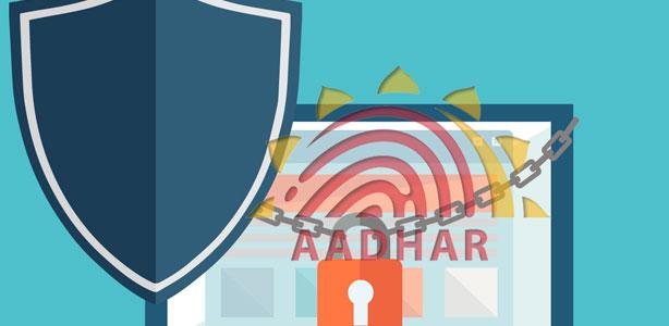 Aadhar Security