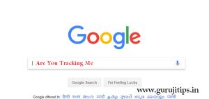 google track