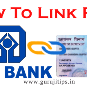 link pan with uco bank