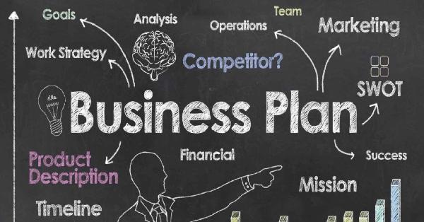 business plan pdf
