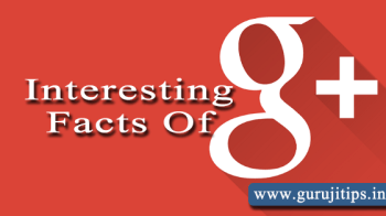 interesting facts of google