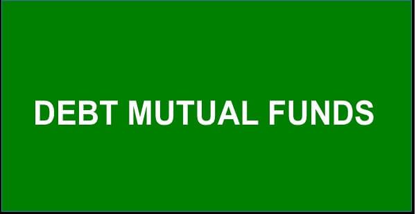 debt mutual fund