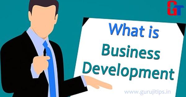 business kaise badhaye