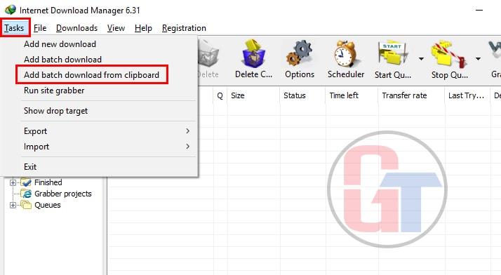 download batch file idm – Guruji Tips