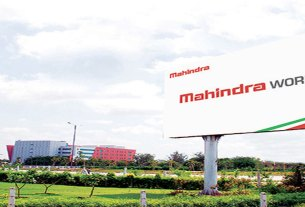 SEZ 150 SQ MTR Plots in SEZ Mahindra World City Paldi Parsa E -Block Ajmer Road Jaipur
