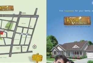 Manglam Kanak Vrindavan Jaipur Plots, Flats & Duplex for Sale Sirsi Road