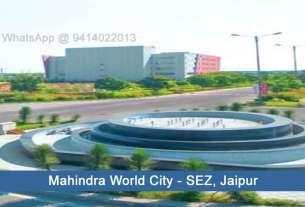 Medical Residency Nevta Jda Approved Plots for Sale Near Sez Ajmer Road Jaipur