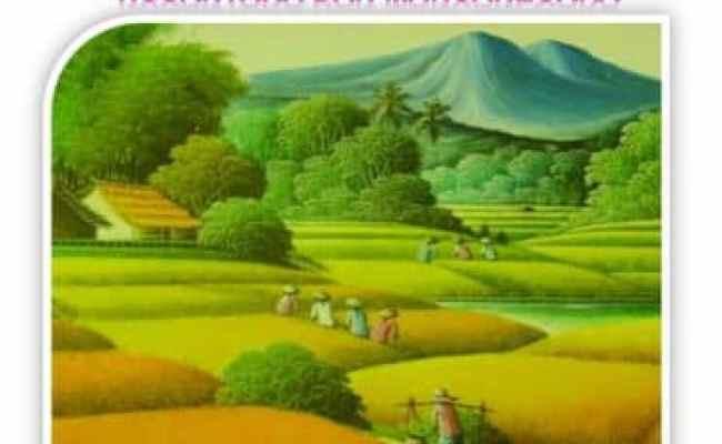 Tema Dalam Berkarya Seni Lukis Mikirbae Cute766