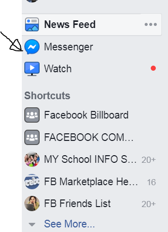 [SOLVED] Is there any way to Deactivate my Facebook but keep Messenger active?