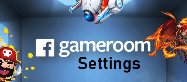 Facebook Gameroom Settings Tutorial | How Do I Download and Install Facebook Game room