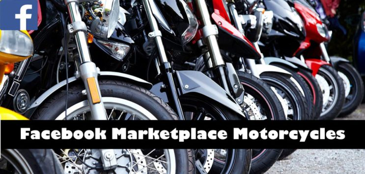 Motorcycles on Facebook Marketplace