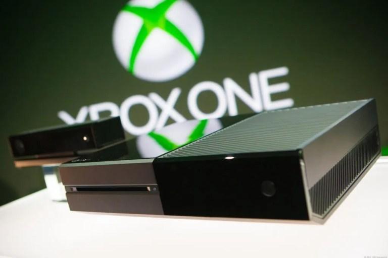 Nueva actualización disponible para Xbox One