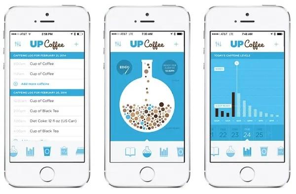 Up-Coffee