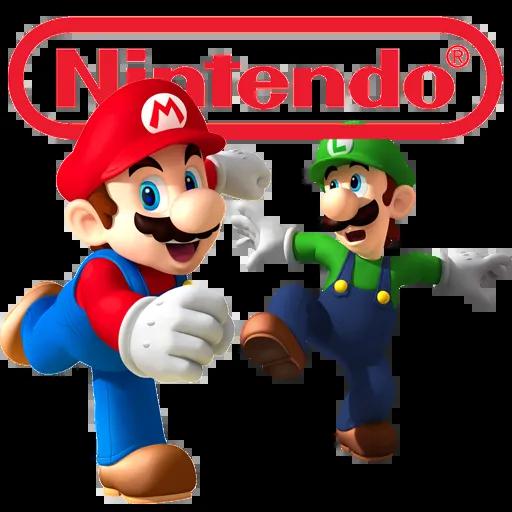 Nintendo-logo-Mario-ventas