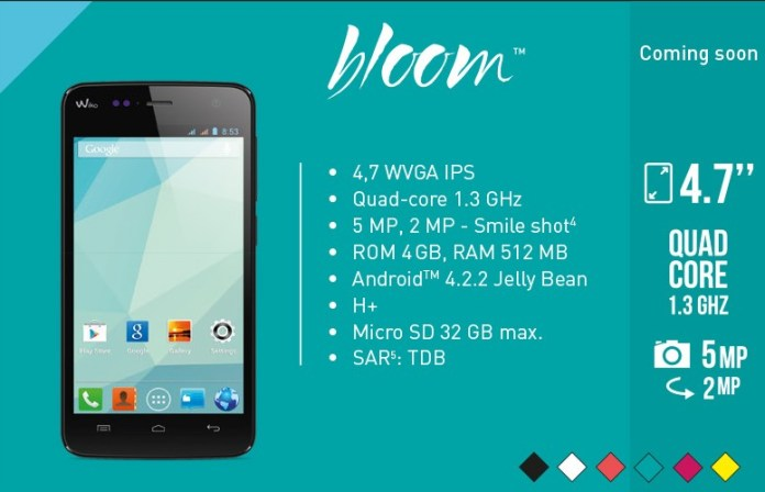 Wiko-Bloom-Flyer