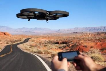 El Gobierno de España regula los drones