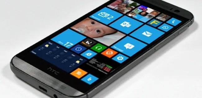 HTC-One-M8-Windows