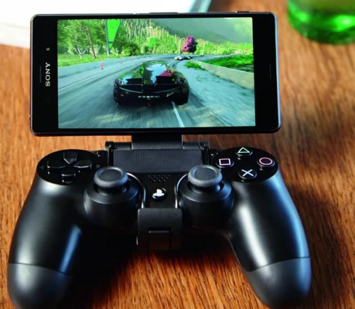 PS4-Xperia-Z3