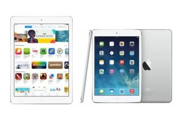 La última evolución del iPad, el iPad Air 2