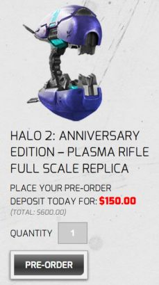 Halo-Anniversary