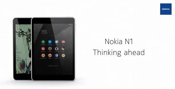 Nokia-tablette-N1