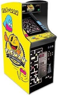 arcade-pacman