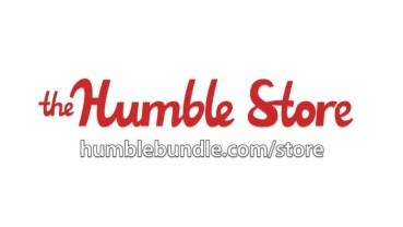 Descuentos de hasta un 80% en la Humble Store