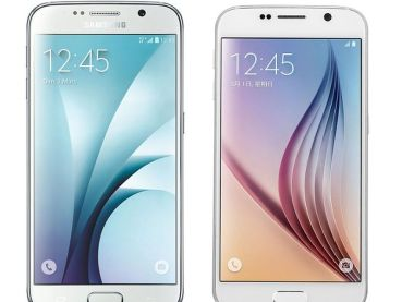NO.1 S6i, la copia del Samsung Galaxy S6