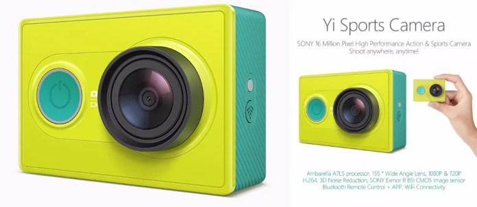 Xiaomi-yi-Sport-Camera