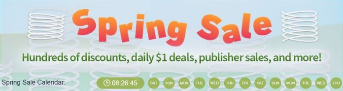 humble-store-spring-sale