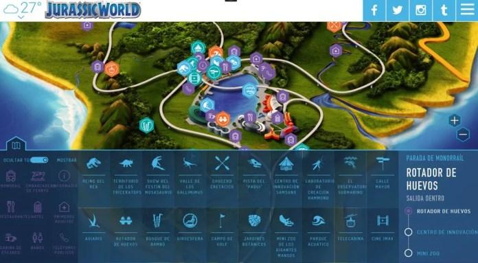 jurassic-world-mapa